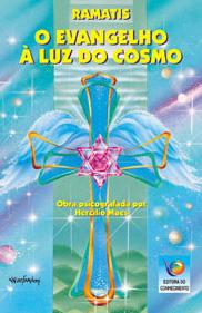 """Preâmbulo do Livro """"O Evangelho à Luz Do Cosmo"""""""
