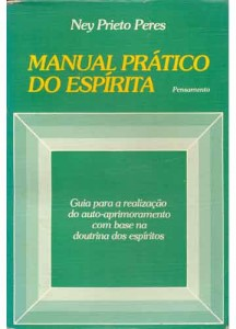 """Livro """"Manual Prático do Espírita"""""""