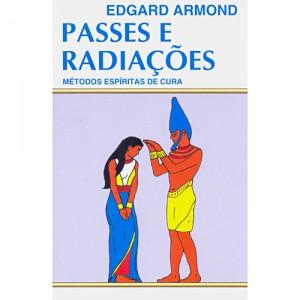 """Livro """"Passes e Radiações"""""""
