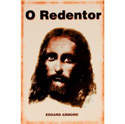"""Livro """"O Redentor"""""""