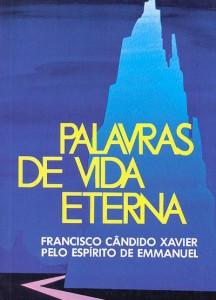 """Livro """"Palavras de Vida Eterna"""""""