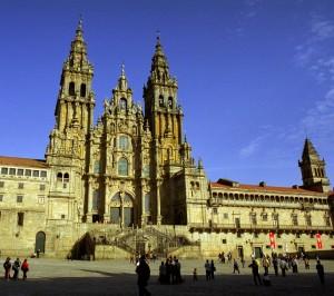 Santiago de Compostela – Espanha