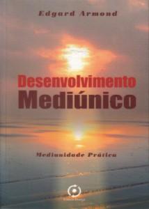 """Livro """"Desenvolvimento Mediúnico"""""""