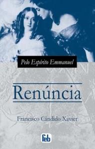 "Livro ""Renúncia"""