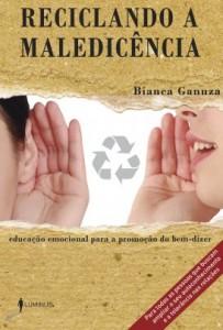 """Livro """"Reciclando a Maledicência"""""""