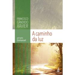 """Livro """"A Caminho da Luz"""""""