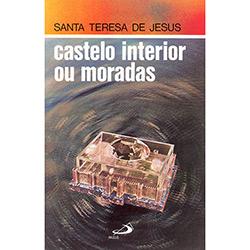 """Livro """"Castelo Interior"""""""