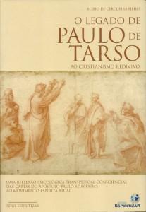 "Livro ""O Legado de Paulo de Tarso"""
