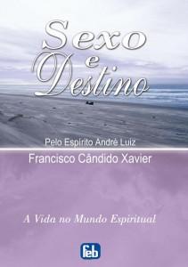 """Livro """"Sexo e Destino"""""""