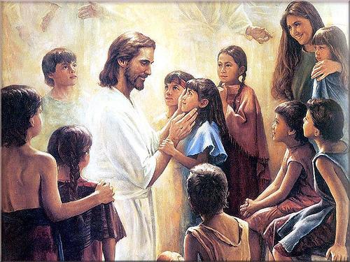 Resultado de imagem para amar como Jesus amou