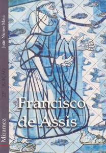 """Livro: """"Francisco de Assis"""""""