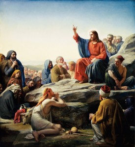 Noturno – Mateus, 5:3-12
