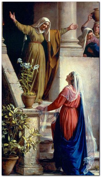 Magnificat – O Canto de Maria