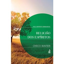 """Livro """"Religião dos Espíritos"""""""