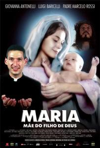 """Filme """"Maria, Mãe do Filho de Deus"""""""