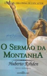 """Livro """"O Sermão da Montanha"""""""