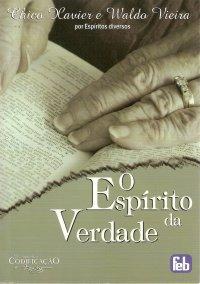 """Livro """"O Espírito da Verdade"""""""