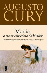 """Livro """"Maria, a Maior Educadora da História"""""""