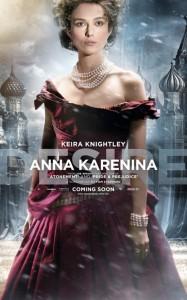 "Filme ""Anna Karenina"""