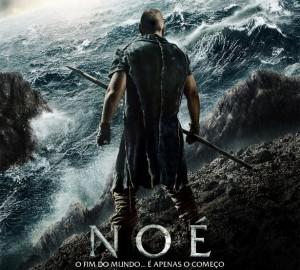"""Filme """"Noé"""""""