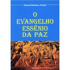 """Livro """"O Evangelho Essênio da Paz"""""""