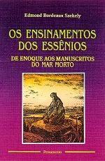 """Livro """"Os Ensinamentos dos Essênios"""""""